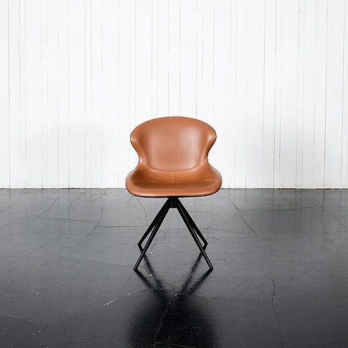JUSTO swivel chair