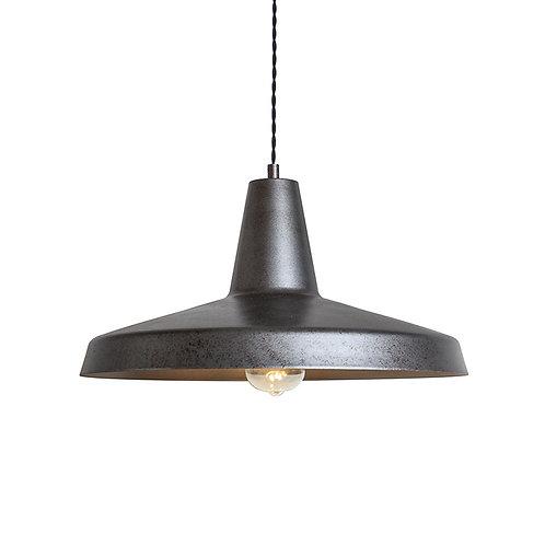 Gustic pendant lamp - wide