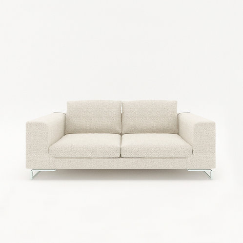 RADII sofa