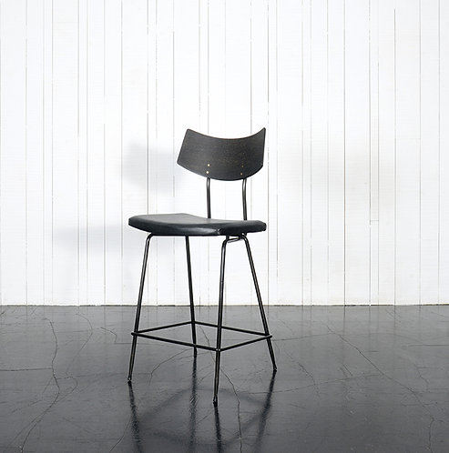 SOLI counter stool