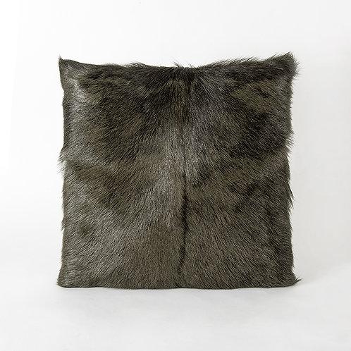 Prague cushion - army green
