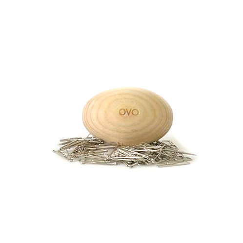 OVO with magnet and clips
