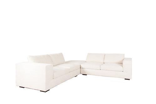 Kody sofa – L shape