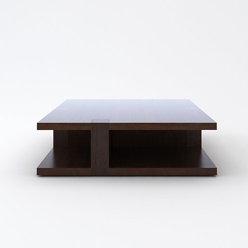 Division coffee table