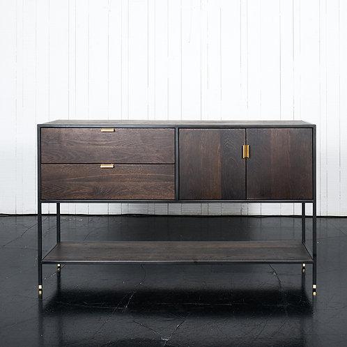NEVA Dresser, 2 doors & 2 drawers