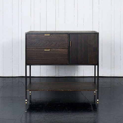 NEVA Dresser, 1 door & 2 drawers