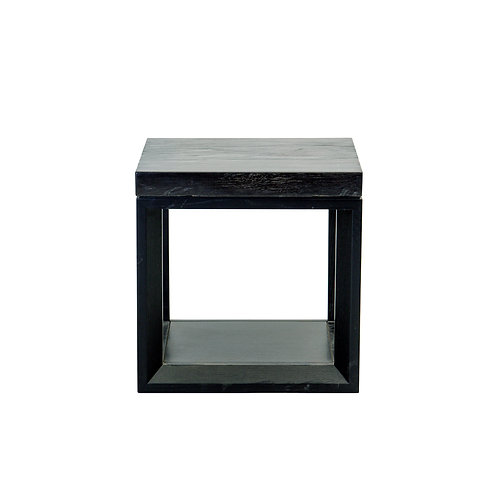 Petrous Side Table - square