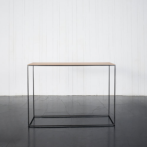 AIR console table