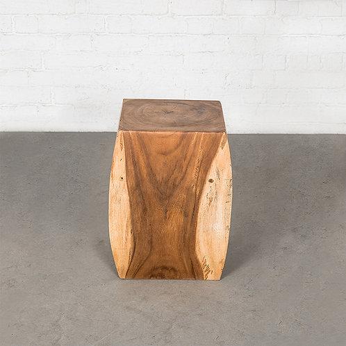 Alba suar square stool