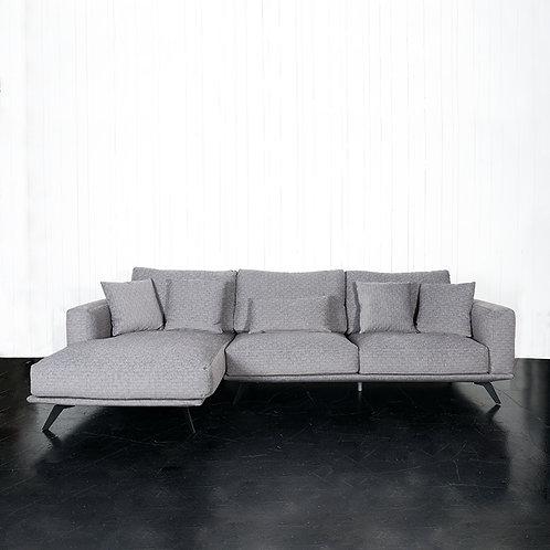 PISA sofa - L shape, w2880 (left)