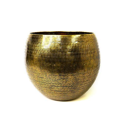 Dot round bowl - dia380