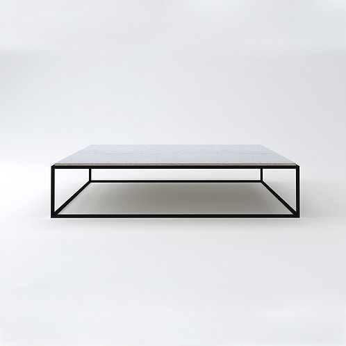 DTI - coffee table