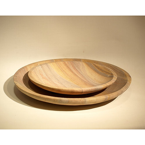 Sand stone bowl (S)