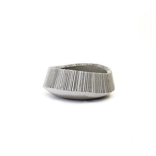 Linear bowl