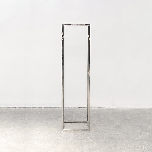 DTI - SS - Occasional Table - Square