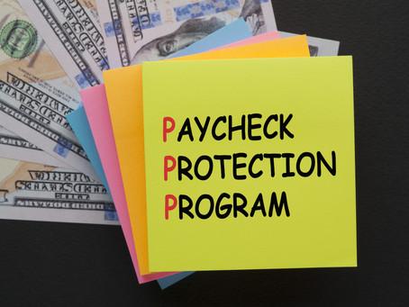 PPP Loans, Key Information