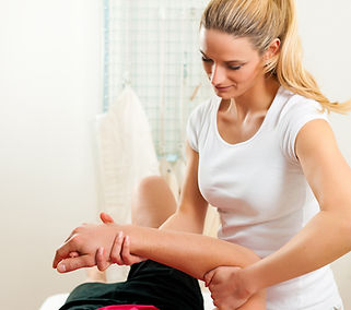 physical therapy career