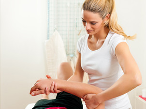 Osteopatia - Epicondilite