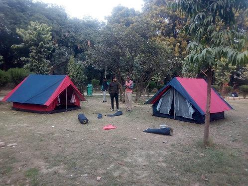 Alpine Tent 4 Person