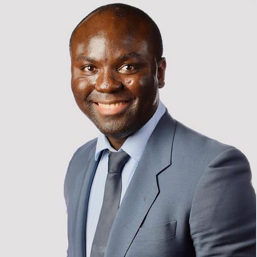 Dr. Alexis Okoh