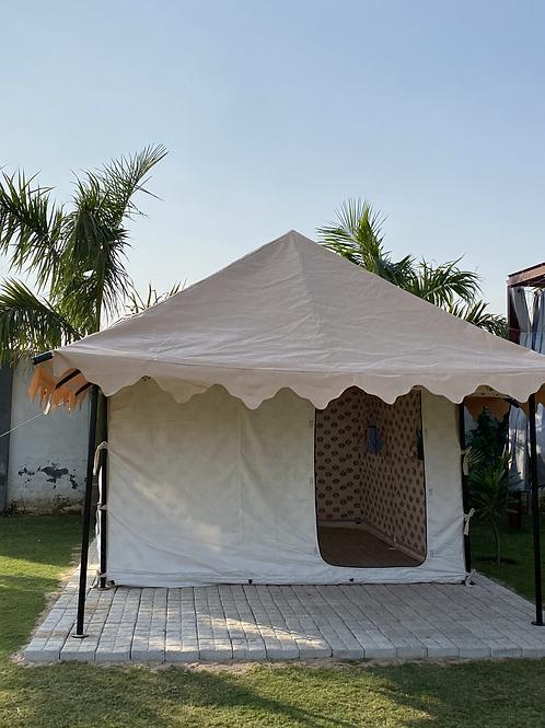 Mini Swiss Cottage Tent 10 X 14 Feet