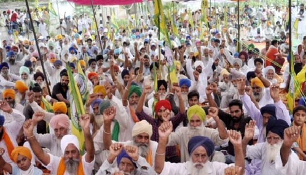 Punjab-farmers-to-intensify-stir-against
