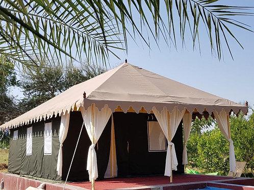 Swiss Cottage Tent 16 X 32 Feet