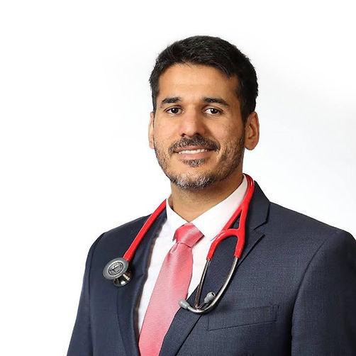Dr. Swaiman Singh