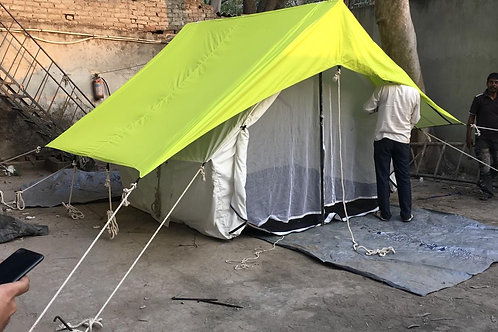 Alpine Tent 6 Person