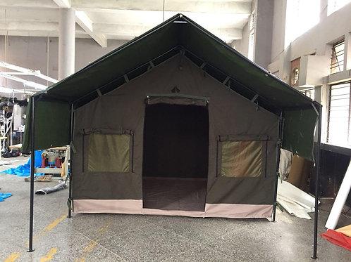 Jungle Safari Tent 10 X 15 Feet