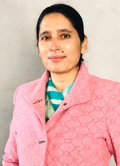 Jagjeet Kaur