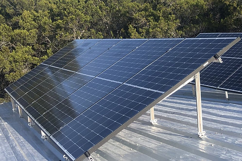 Off Grid Solar Package- May 15th-16th