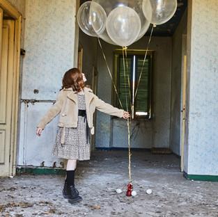 Yours Abbigliamento - abiti da bambina - Coll. Autunno Inverno Junior 8 - 16 anni Yours by 02Tandem