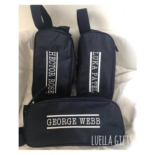 Sports Boot Bag
