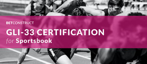 BetConstruct Receives GLI-33 Certification for Sportsbook Platform in the United States