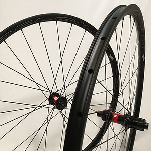 HED Belgium + disc rims DT 240 CLD hubs Jet Bicycle Wheels
