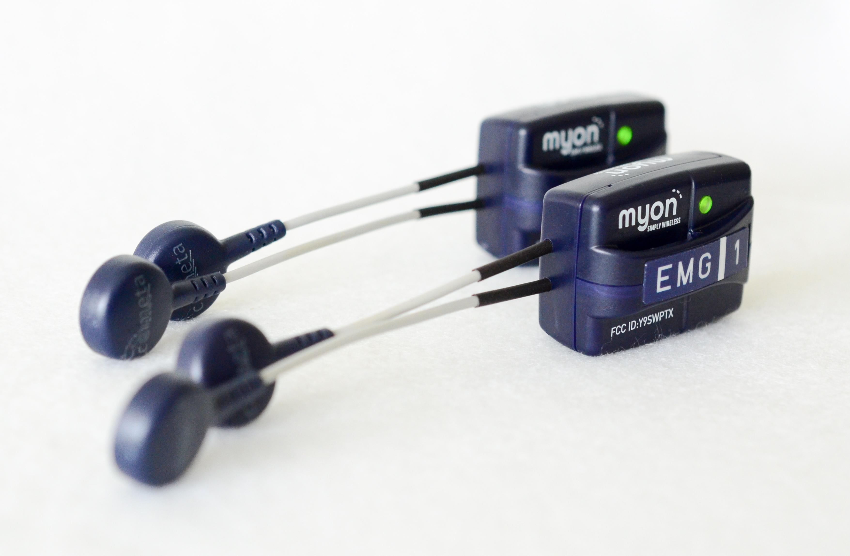 aktos-mini EMG