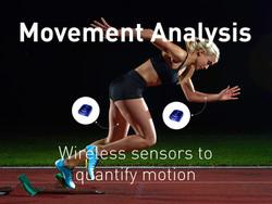 Wireless IMU systems