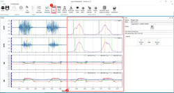 measure EMG / ACC