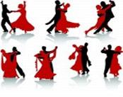 logo de danseurs