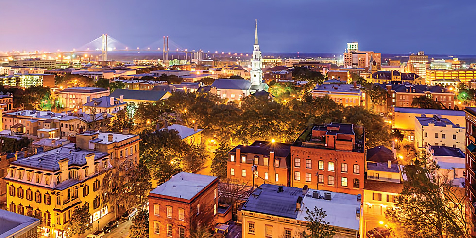 2021 Stitchin' in Savannah