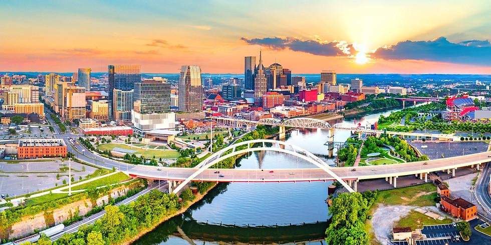 2022 Cityscape Stitchers - Nashville