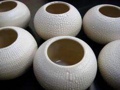 Small nimbus pots.