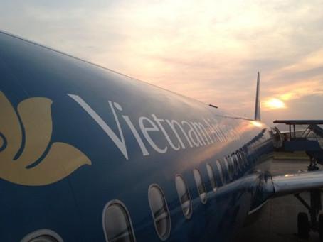 Hoi An to Siem Reap!!!