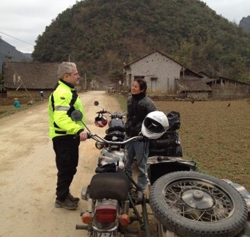 Explore Indochina