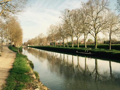 Day 15 – Montauban to Mossaic