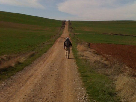 The Long (and not so winding) Road