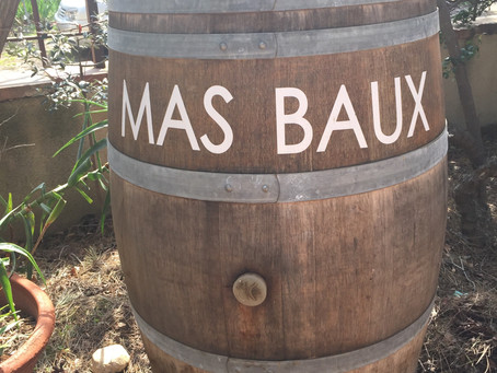 Mas Baux