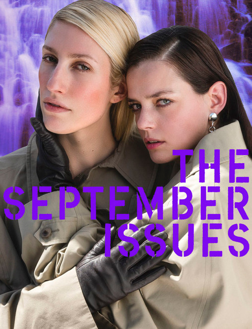 the september issues by bethany vargas