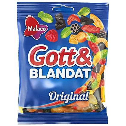 Malaco - Gott & Blandat Original